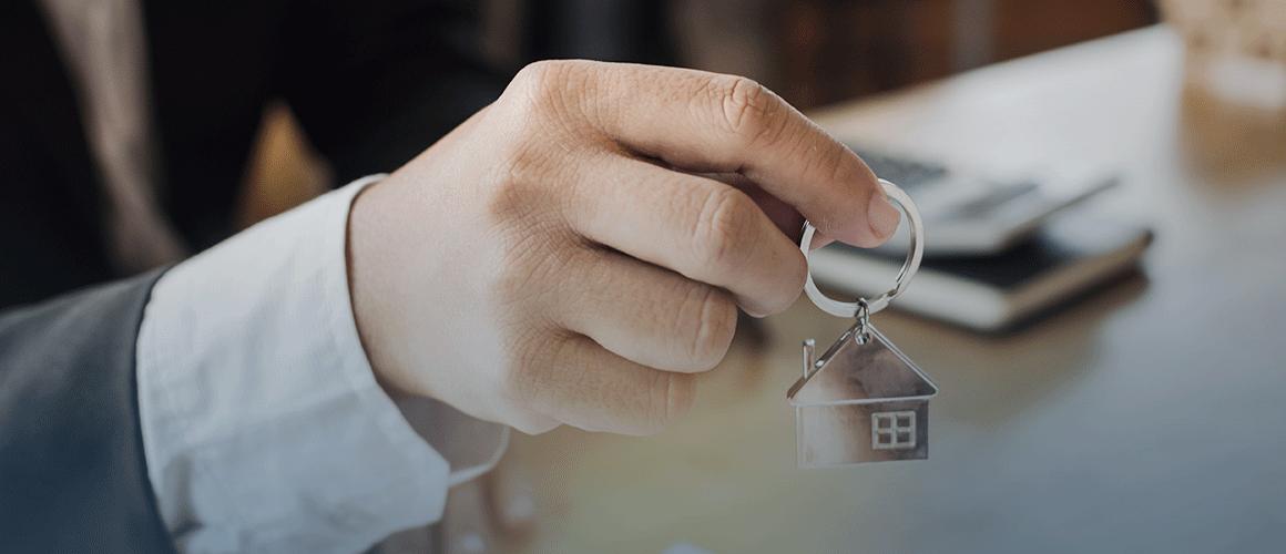 contrato com empresa de gestão de condomínios